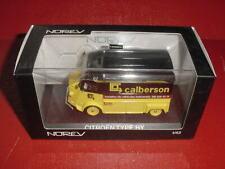CITROEN TYPE H HY PUB CALBERSON 1/43 NOREV EN BOITE