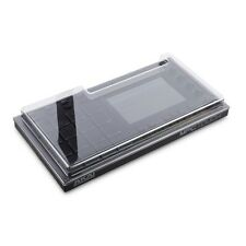 Decksaver Akai MPC Touch Controller Hard Protective Dust Cover Case Clear/Smoked