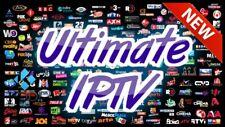 1 Year WORLD IPTV SPECIAL-$30 Smart-TV-MAG--SALE