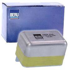 ORIGINAL BERU GENERATORENREGLER GER024 ALFA ROMEO 145 1.9 1750-2000 1750 2000