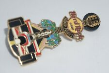 Hard Rock Cafe Pins - Vintage Surfer's Paradise Indy Racing 2006 Ltd Edition 250