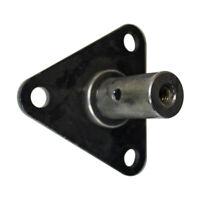 Exmark 103-1478-03 Spindle/Flange Weldment Lazer Z XP
