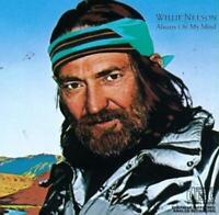 Always on My Mind by Willie Nelson (Cassette)