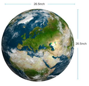 Earth Puzzle 1000 Pieces
