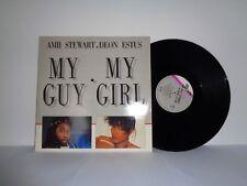 AMII STEWART MY GUY MY GIRL SEDITION EDITL 3310 (STAMPA INGLESE)