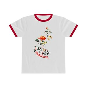 Florence and The Machine Unisex Ringer Tee