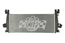 Intercooler For 2011-2015 Chevrolet Cruze 2013 2012 2014 6005