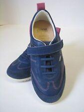 Geox Freizeit-Turnschuhe/- Sneaker für Mädchen mit Klettverschluss
