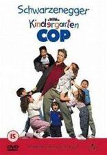 Kindergarten Cop 3259190665712 With Arnold Schwarzenegger DVD Region 2
