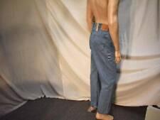 Levi's 550 Relaxed Fit 100% Cotton Jeans Mens Size 40 x 30 Blue Levis $60 New