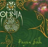 Omnia - Pagan Folk [New CD] Holland - Import