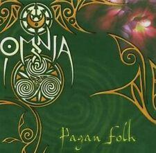 Omnia - Pagan Folk [New CD] Holland - Import
