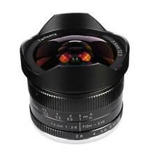 7Artisans Objektiv - 7,5mm f/2,8 Fisheye für MFT