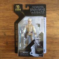 STAR WARS BLACK SERIES - Luke Skywalker (Hoth) Archive