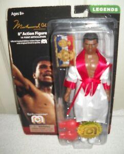 #11350 NRFC Mego Toys Muhammad Ali Action Figure Doll