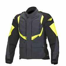GIACCA MOTO VOSGES NIGHT EYE MACNA SIZE 3XL