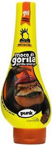 MOCO DE GORILA Punk Gorilla Snot Extreme Hold Squeeze Gel 11.9 Oz