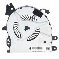 NEW CPU Cooling Fan For HP ProBook 470 G4 Laptop 905774-001 NS65B00-15M23