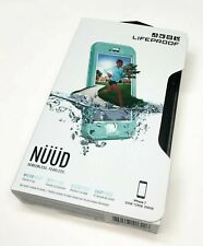 LifeProof NUUD Screenless Water/Dirt/Drop Proof Case For iPhone 7/8  - Teal