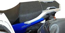 SUZUKI DL 650 VSTROM 2004-17 TRIBOSEAT ANTI-SLIP PASSENGER SEAT COVER ACCESSORY