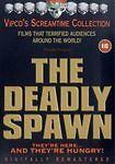 The Deadly Spawn DVD  Douglas Mckeown Brand New Movie Original Film UK Release x