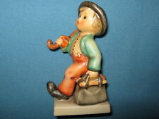 Hummelfigur 79 Out into in die Far - Globe Trotter - older Figurine - 1st Choice