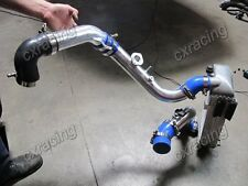 CX Intercooler Piping kit BOV Turbo Intake For 10+ Kia Optima 2.0T Stock Turbo
