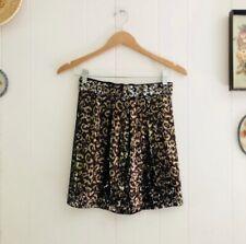da91f7266 Faldas para mujer con lentejuelas Zara mini   eBay