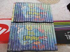 LOT   38  DVD    BOB L EPONGE