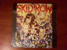 Skid Row ‎– B-Side Ourselves LP 1992 Atlantic ‎– 7567-82431-1 New Sealed