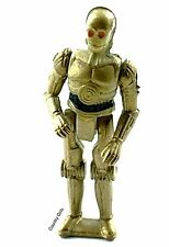 Star Wars Micro Machines C-3PO Action Fleet C3 P0 Android Galoob Action Figure A