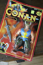 Conan the Explorer Adventurer Action Figure Conan Hasbro
