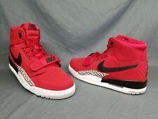 detailed look a7664 c734c New ListingNike Men s Air Jordan Legacy 312 Fashion Sneakers Red Black Size  10.5 NWOB!