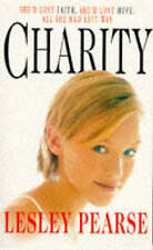 Charity by Lesley Pearse NEW Paperback 1996