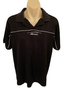 Official Holden Merchandise Monaro Short Sleeve Polo Shirt Mens Size L