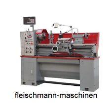 Holzmann ED1000GDIG Drehmaschine Metalldrehbank Digitalanzeige 1m Spitzenweite