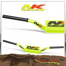 Neken radical design oversize MANUBRIO KAWASAKI KXF 250 997 Verde Neon FATBAR 28,6