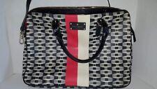 KATE SPADE Laptop Bag Pink, Black and Ivory Color