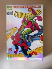 L' UOMO RAGNO n°163 1995 Marvel Italia [G403]