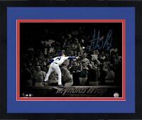 Autographed Anthony Rizzo Cubs 16x20 Photo Fanatics Authentic COA Item#6471830