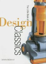 The Little Book of Design Classics-ExLibrary