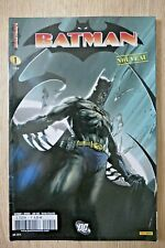 BD Batman Peur sur Gotham N°1 - Panini Comics 2005 DC - VF