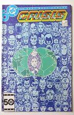 Crisis on Infinite Earths #5 (Aug 1985, DC) (C4517) George Perez Wonder Woman