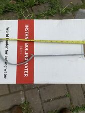 """Osma 6""""/150mm Extended Metal Rafter Gutter Support Brackets  460mm/18"""""""