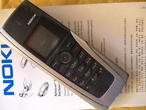 Nokia 9500 Communicator Original
