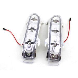 For Mercedes-Benz CL S Class W220/215 Door Side Mirror Turn Signal Light L+R Set