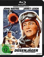 JET PILOT - Blu-ray - Region ALL ( A,B,C )  - John Wayne, Janet Leigh