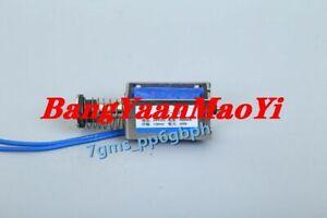 FedEx /DHL JF-Z05 DC 12V 10 mm 4.5Kg 9.9lb Push Pull Type Open Frame Solenoid El