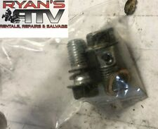 2012 Yamaha Grizzly 700 EPS Brake Caliper Bolts & Copper Washers