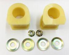 ANTERIORE Anti- ROLLIO BARRA BOCCOLA KIT 30mm per PAJERO/SHOGUN MK2/3/4 (